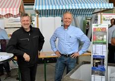 Onverwacht succes Randen en bodemvellen tijdens de Open Dag van Proeftuin Randwijk