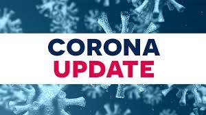 Verder aangepaste dienstverlening wegens coronavirus, update 2